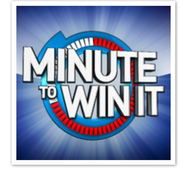 Minute to win it great party games trusper