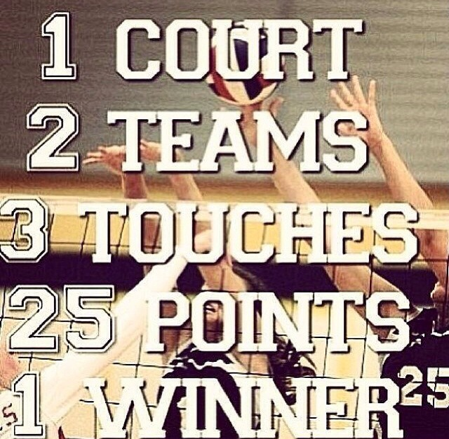 winning volleyball quotes quotesgram