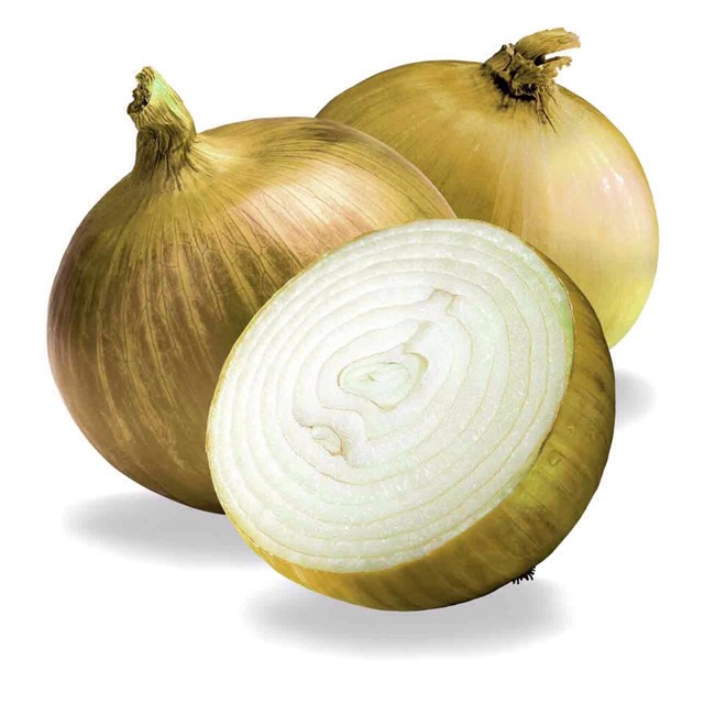 Onion Gets Rid Of Bacteria