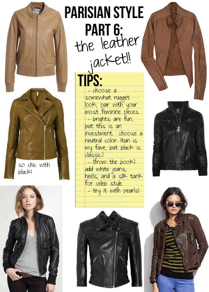 Parisian Style Wardrobe Essentials Trusper