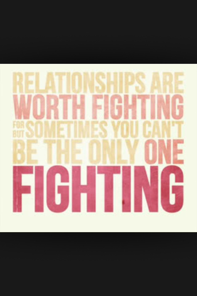 It Takes Two Relationship Quotes: It Takes Two To Make A Relationship Work