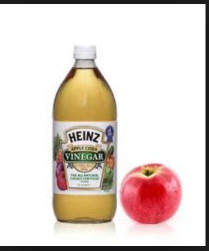 Apple cider vinegar acv is a folk remedy that has long been used to