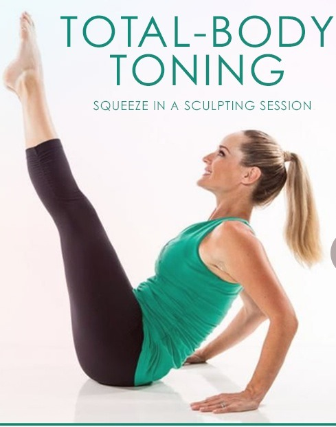 Body Toning Workout