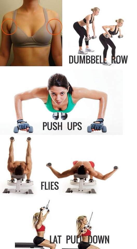 how to get cut in muscles