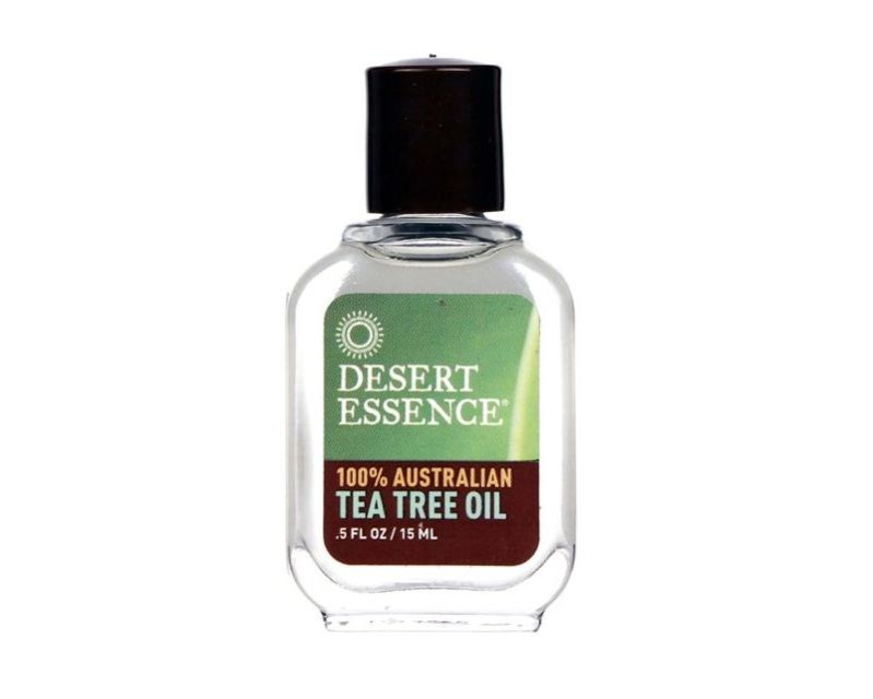 Tea Tree Oil For Acne/blemishes/pimples