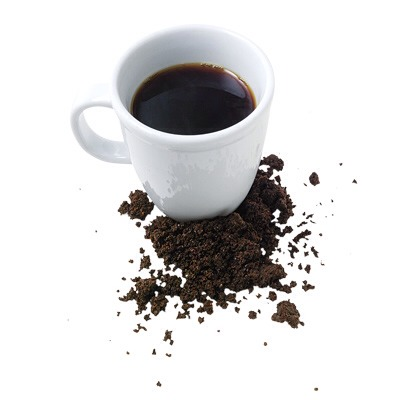 10 Uses Of Leftover Coffee Grounds