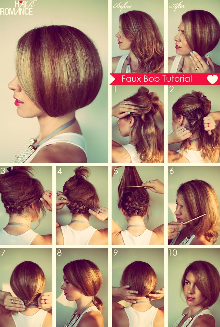 повседневные прически на rjhjnrbt волосы