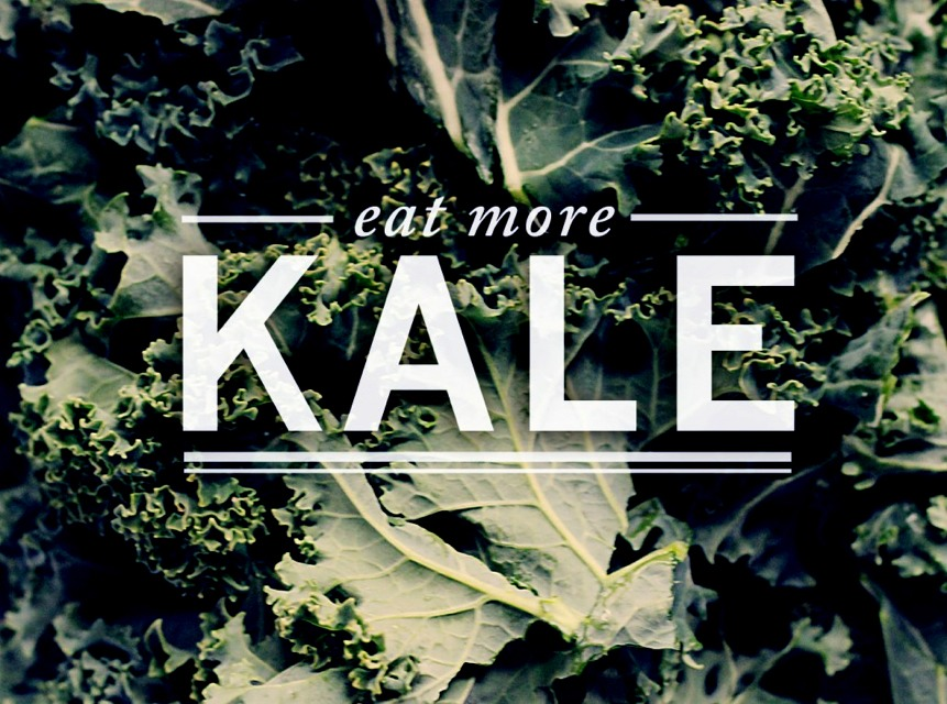 10 Ways To Prepare Kale!! A Superfood!! 🙇
