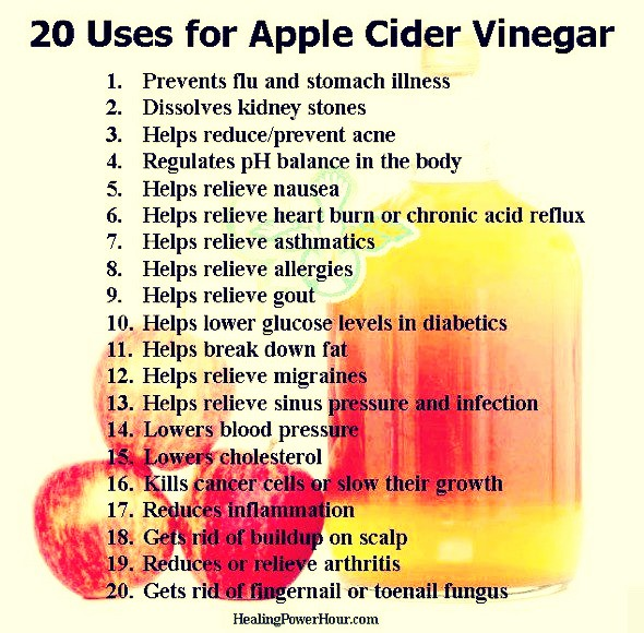 how to use apple cider vinegar for dark lips