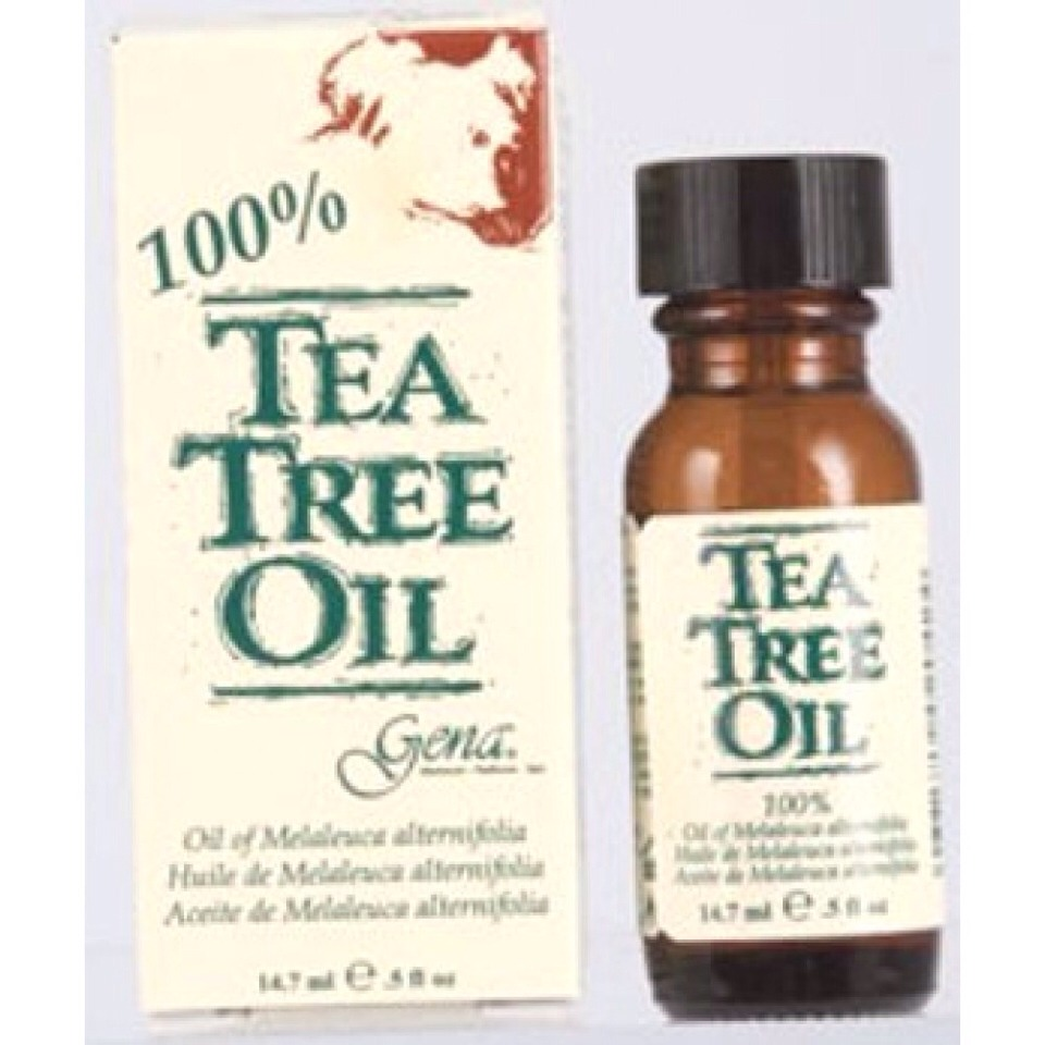 how to kill head lice with tea tree oil