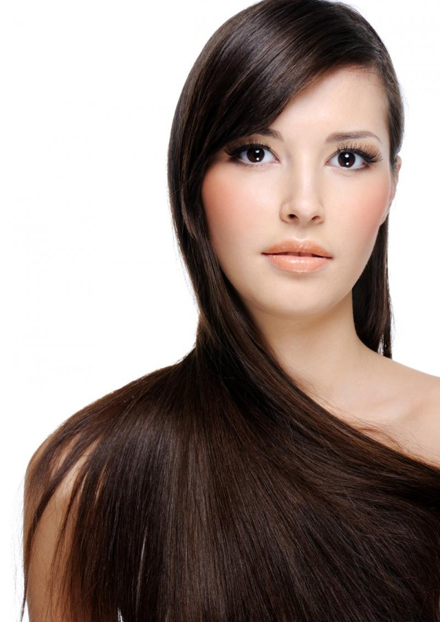 Soft And Silky Hair With No Split Ends!