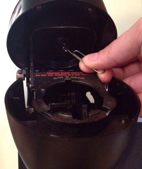 How To Clean And Descale Your Keurig Brewer Trusper