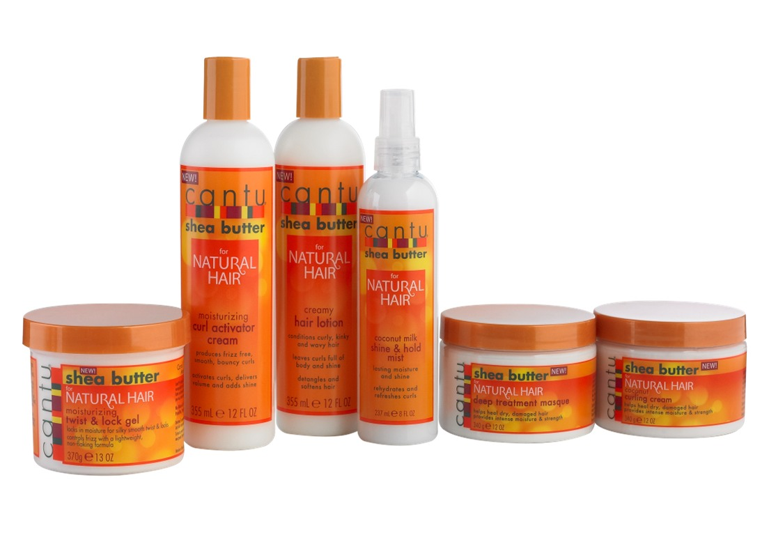 Best Products For Natural Hair Breakage