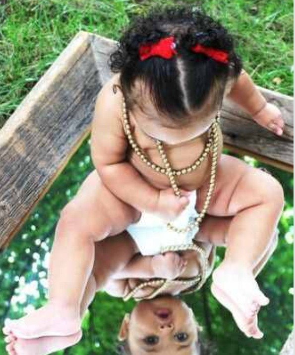 Cute baby photography Pose Ideas!