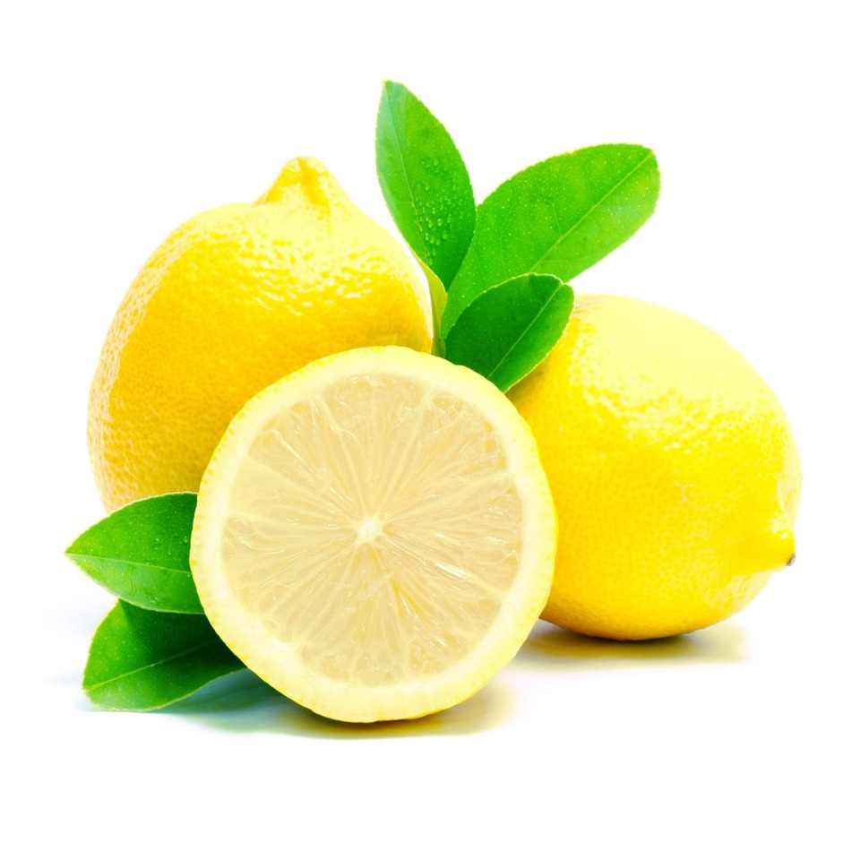 how to store fresh cut lemons