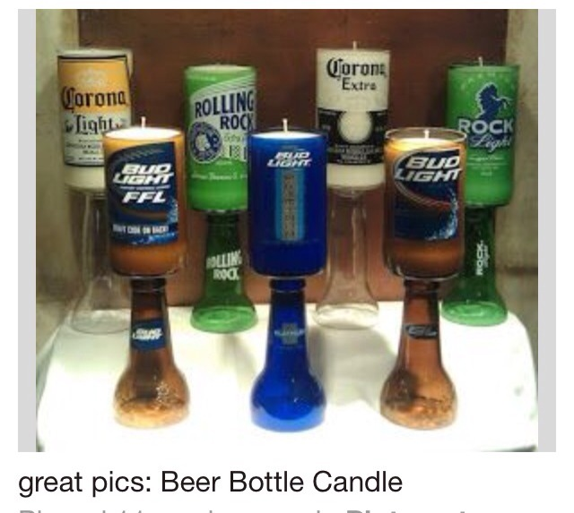 Turn your beer bottles into glass cups 5 easy steps for Alcohol bottles made into glasses