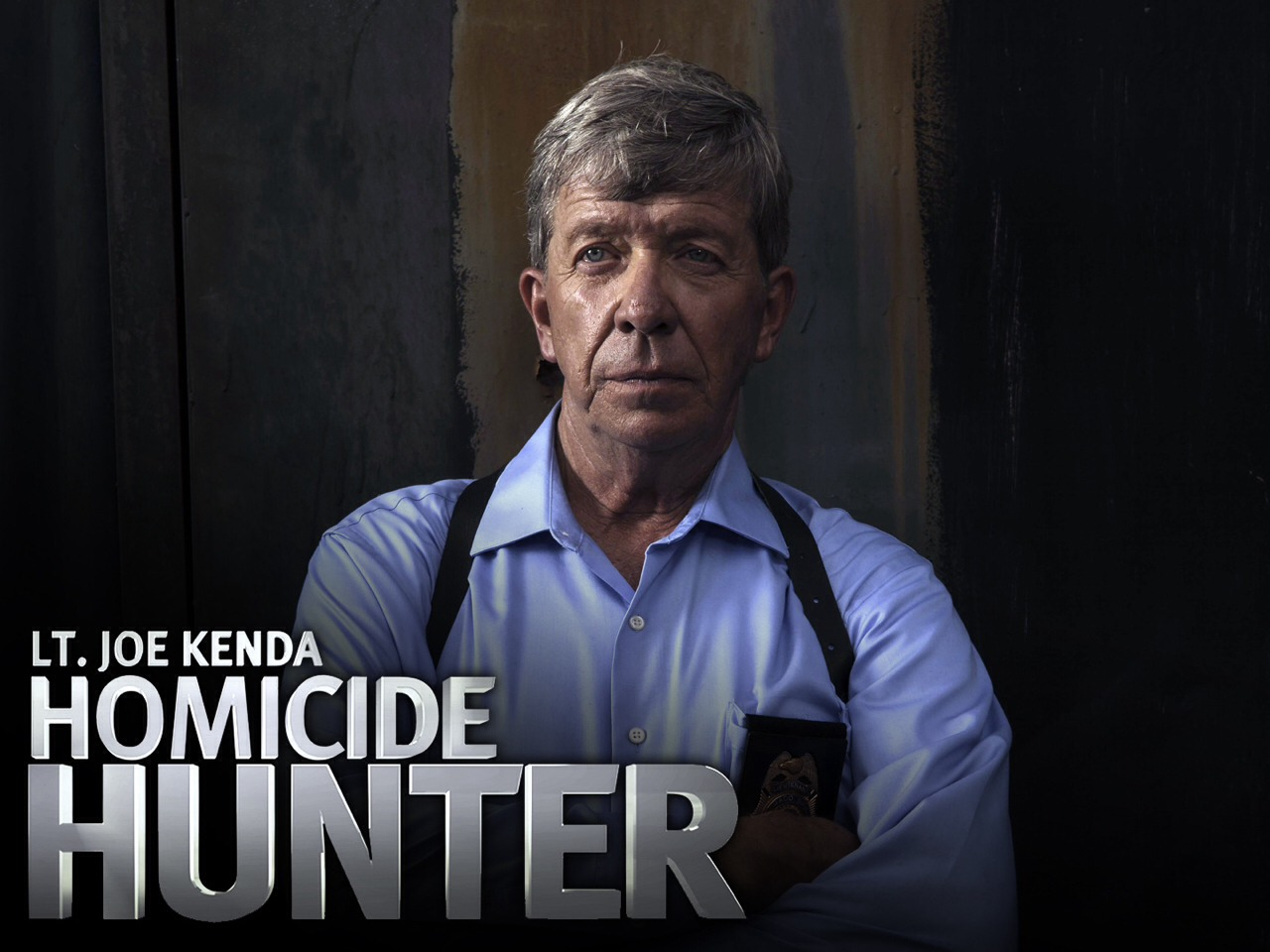 Joe kenda homicide hunter cancelled homicide hunter lt joe kenda joe