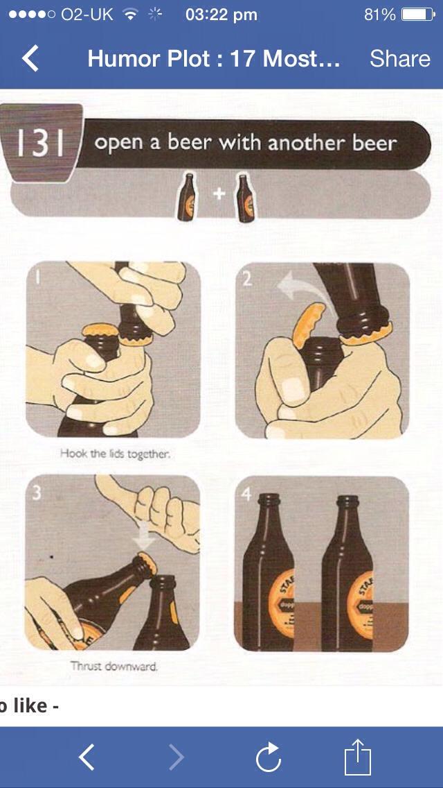 beer bottle christmas tree instructions