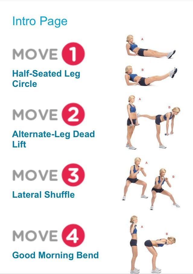 pics 7 Easy Workout Moves That Will Transform Your Sex Life